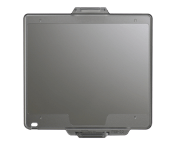 BM-12 LCD monitor cover for D800