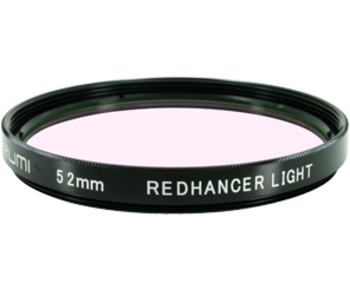 52mm RedHancer Light
