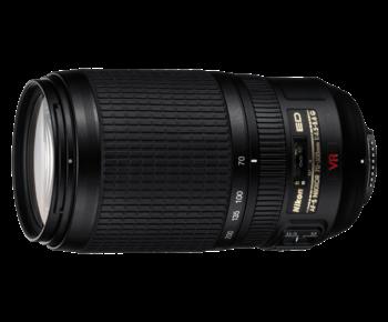 70-300mm f/4.5-5.6G IF-ED AF-S VR NIKKOR