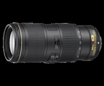 70-200mm f/4G ED VR AF-S NIKKOR