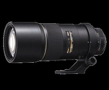 300mm f/4D IF-ED AF-S NIKKOR