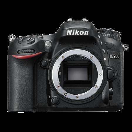700 lei Reducere la Nikon D7200 body