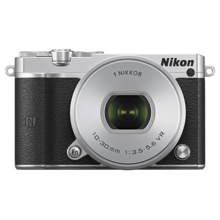 Nikon 1 J5 Kit 10-30mm VR PD-Zoom