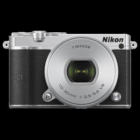 Nikon 1 J5 Kit 10-30mm VR PD-Zoom