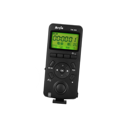 Meyin TW-836/DC0 - Wireless Timer Remote Control