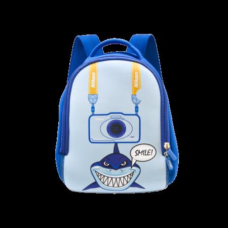 Nikon CS-L05 backpack for S32, S31, S30 (blue)
