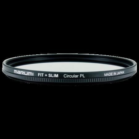 Marumi 62mm FIT+SLIM Circular PL