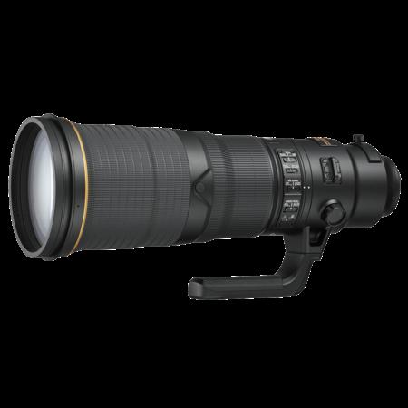 Nikon 500mm f/4E FL ED AF-S VR NIKKOR