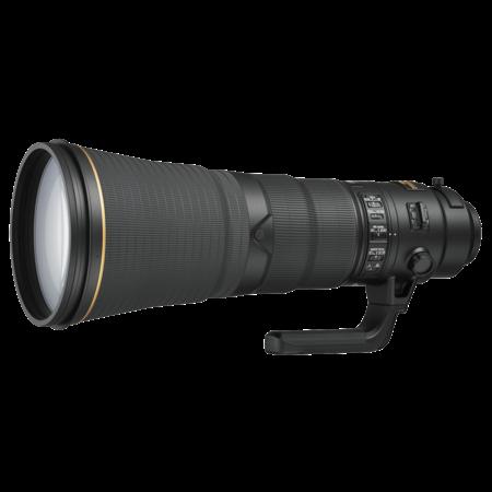 Nikon 600mm f/4E FL ED AF-S VR NIKKOR