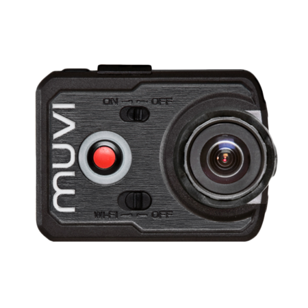 MUVI K-1 Wi-Fi Handsfree Camera