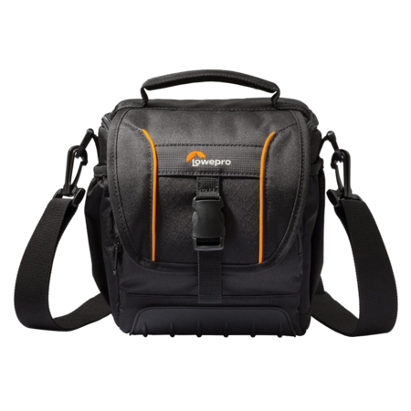 Lowepro Adventura SH 140 II (black)