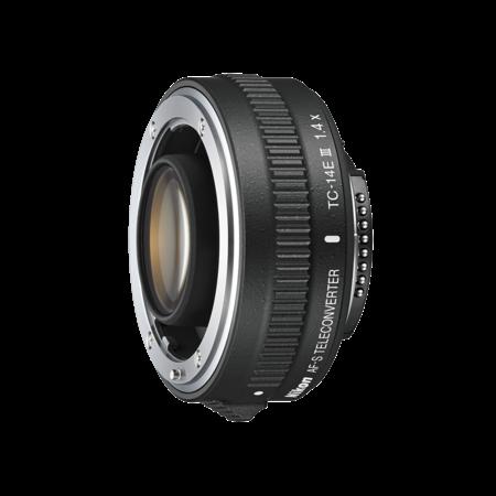 Nikon TC-14E AF-S III Teleconvertor
