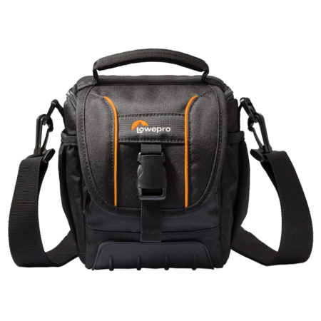 Lowepro Adventura SH 120 II (black)