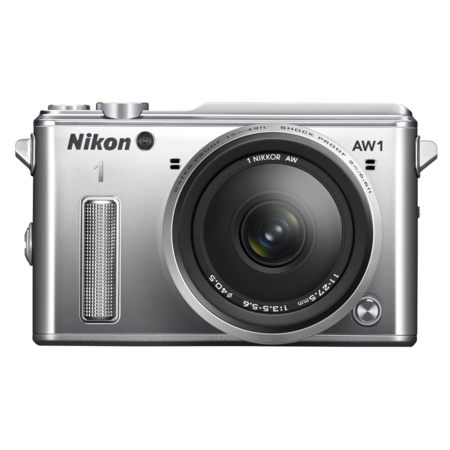 Nikon 1 AW1 Kit 11-27.5mm