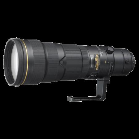Nikon 500mm f/4G IF-ED AF-S VR NIKKOR