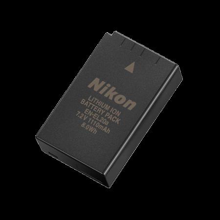 Nikon EN-EL20a - P1000,  1 V3