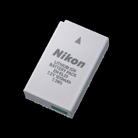 Nikon EN-EL22 -  1 J4, S2