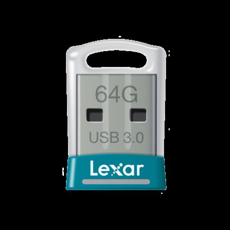 Lexar JumpDrive S45 64GB 3.0
