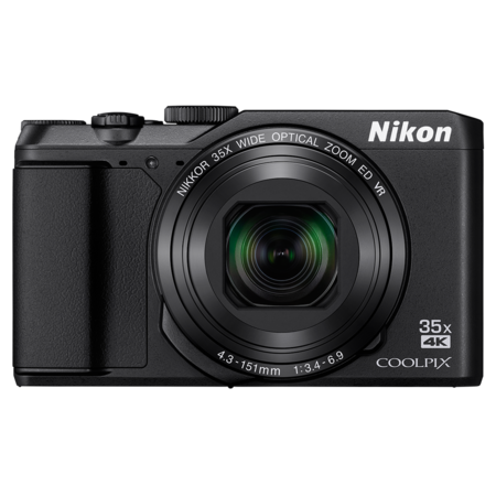 Nikon COOLPIX A900 (black)