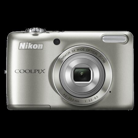 Nikon COOLPIX L26 (silver)