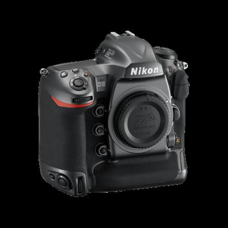 Nikon D5 body, editie aniversara 100 ani