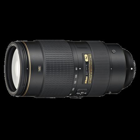 Nikon 80-400mm f/4.5-5.6G ED AF-S VR NIKKOR