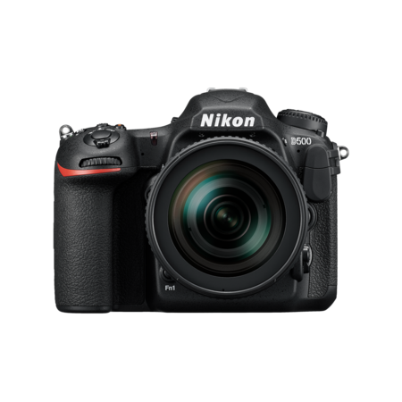 Nikon D500 Kit 16-80mm VR