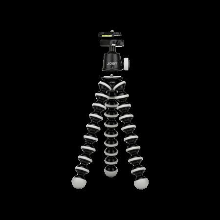 Joby Gorillapod SLR-Zoom Tripod + Ballhead (gray)