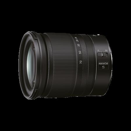 Nikon Z 24-70mm f/4 S NIKKOR