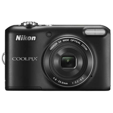Nikon COOLPIX L28 (black)