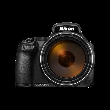 Nikon COOLPIX P1000 (black)