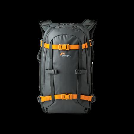 Lowepro Whistler BP 450AW (grey)