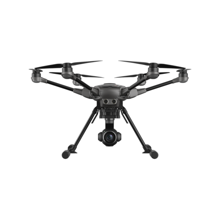 Yuneec Typhoon H Plus Hexacopter