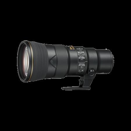 Nikon 500mm f/5.6E PF ED AF-S VR NIKKOR