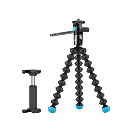 Joby GripTight Gorillapod Video 6