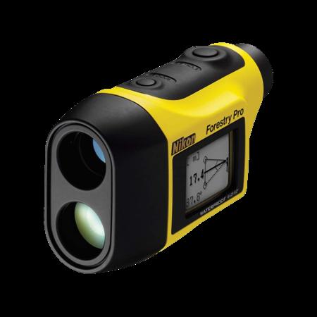 Nikon Laser Forestry Pro