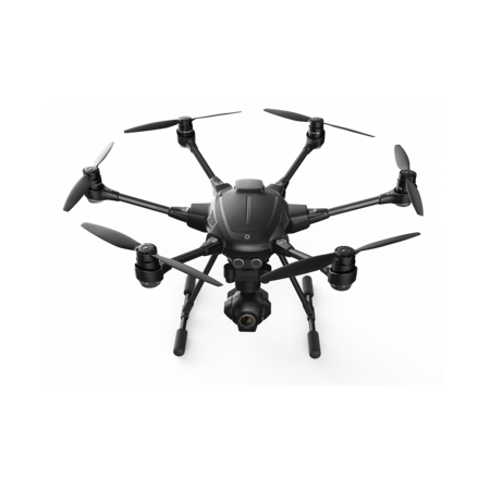 Yuneec Typhoon H Hexacopter Pack