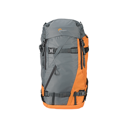 Lowepro Powder BP 500 AW (grey/orange)