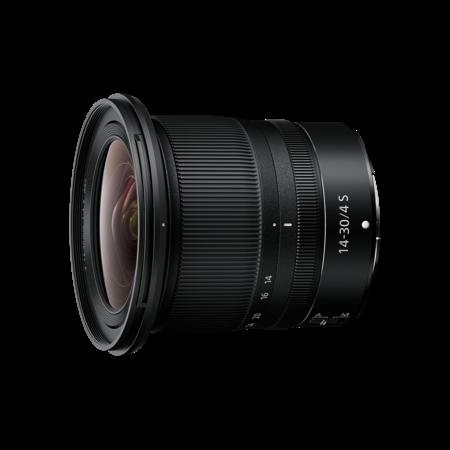 Nikon Z 14-30mm f/4 S NIKKOR