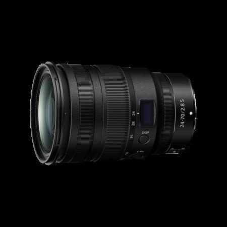 Nikon Z 24-70mm f/2.8 S NIKKOR