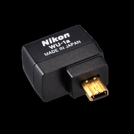 Nikon WU-1a - Df, D7100, D5200, D3300, D3200, P530
