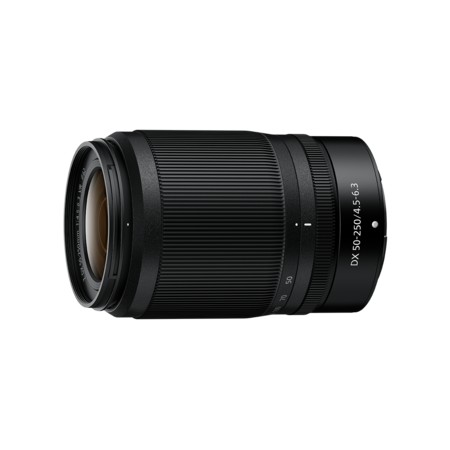 Nikon Z DX 50-250mm f/4.5-6.3 VR NIKKOR