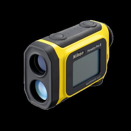 Nikon Laser Forestry Pro II