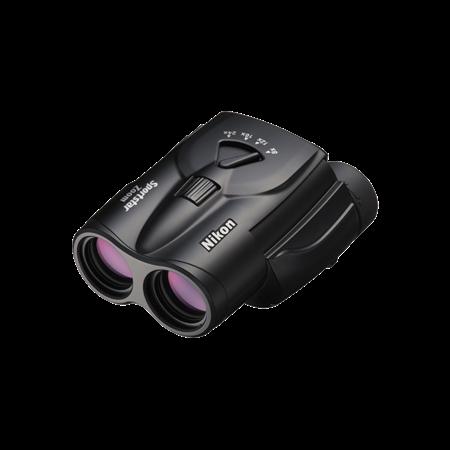 Nikon Sportstar Zoom 8-24×25 (Black)