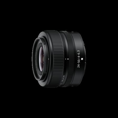 Nikon Z 24-50mm f/4-6.3 NIKKOR