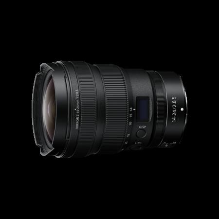 Nikon Z 14-24mm f/2.8 S NIKKOR