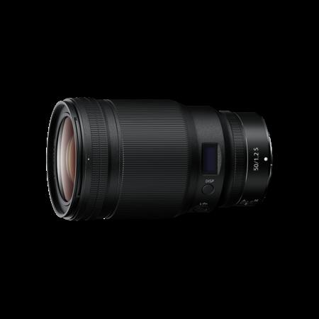 Nikon Z 50mm f/1.2 S NIKKOR
