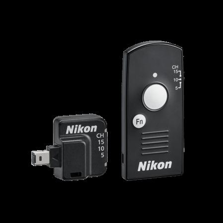 Nikon Wireless Remote Controller kit WR-R11b+WR-T10