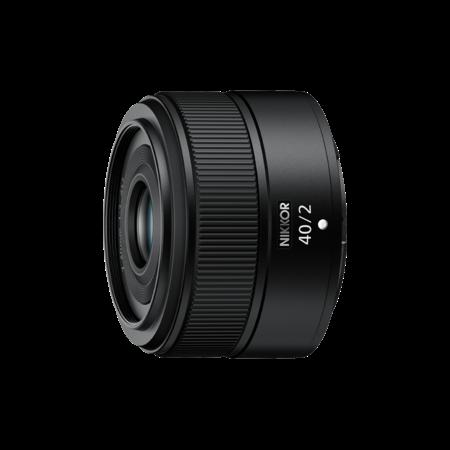 Nikon Z 40mm f/2 NIKKOR