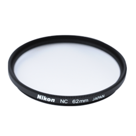 Nikon 62mm NC Neutral colour filter